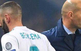 Zidane: zespół odżył po pokonaniu PSG