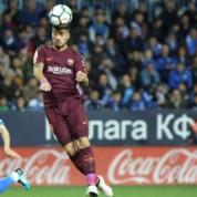 Kolejne trzy punkty Barcelony, przełamanie Suáreza