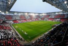 Niespodzianka w Salzburgu. Red Bull eliminuje Lazio