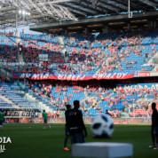 Lotto Ekstraklasa: Wisła Kraków odzyskała licencję