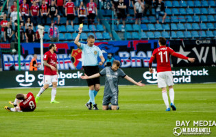 Znamy arbitra w meczu o Superpuchar Polski