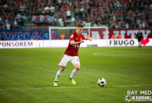 Jagiellonia walczy o transfer Kostala