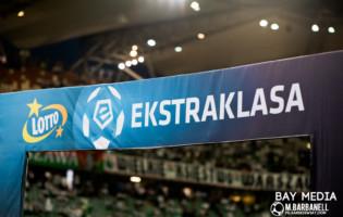 Jedenastka 24. kolejki Lotto Ekstraklasy
