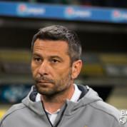 Oficjalnie: Klafurić pozostanie trenerem Legii