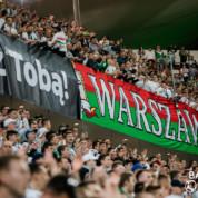 Chorwat wraca z Juventusu do Legii Warszawa