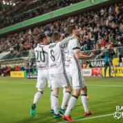 Lotto Ekstraklasa: Ogromne emocje w Warszawie
