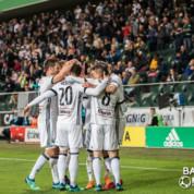 LOTTO Ekstraklasa: Skromne zwycięstwo Legii