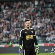 Oficjalnie: Zlatan Alomerović w Lechii Gdańsk