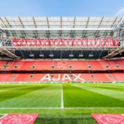 Ajax Amsterdam rozwiązał kontrakt z Nourim