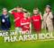 Bądź jak Twój piłkarski idol i wygraj koszulkę reprezentacji Polski!