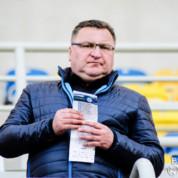 Michniewicz: Decydować będą umiejętności, technika, taktyka, a nie presja
