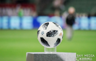 Legia chce młodego napastnika