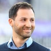 Domenico Tedesco otrzyma podwyżkę w Schalke 04