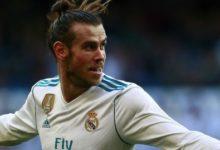 Gareth Bale ponownie ojcem