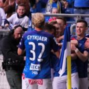 Jedenastka 30. kolejki Lotto Ekstraklasy
