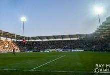 LOTTO Ekstraklasa: Niespodziewana wygrana Arki