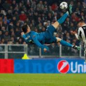 The Record Breaker Cristiano Ronaldo and His Breathtaking Tricks and Skills