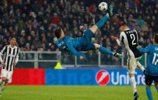 Oficjalnie: Cristiano Ronaldo zmienia klub!