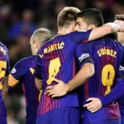 Okrągły jubileusz FC Barcelony w Lidze Mistrzów