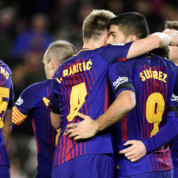 El Clasico: Kadra FC Barcelony na Real Madryt