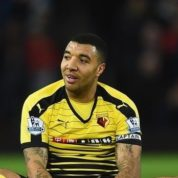 Troy Deeney na celowniku Cardiff City