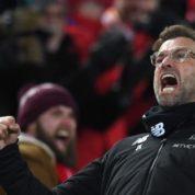 Klopp: Nie jesteśmy w stanie grać jak Manchester City