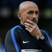 Spalletti: Inter nie wykazał się jakością