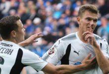 Zawodnik Krasnodaru na celowniku Swansea