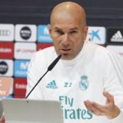 Zidane: Keylor Navas nie opuści Realu Madryt