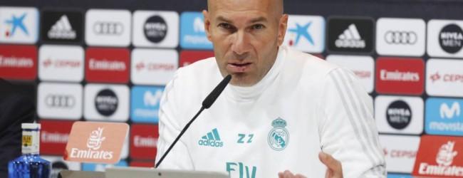 Zidane: Skomplikowany sezon Karima Benzemy