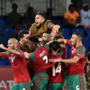 Kadra Maroka na mundial. Benatia na czele