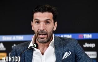 Oficjalnie: Buffon rozstaje się z Juventusem
