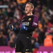 Sześć tygodni pauzy golkipera FC Barcelony