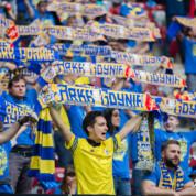 PKO Ekstraklasa: Drugie z kolei zwycięstwo Arki Gdynia