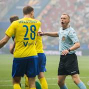 Obsada sędziowska 35. kolejki Lotto Ekstraklasy