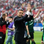 Klafurić: Nie był to najlepszy mecz w naszym wykonaniu