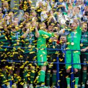 Arka Gdynia – Legia Warszawa | Finał Pucharu Polski 2018 [FOTOGALERIA]