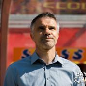 Oficjalnie: Gino Lettieri odsunięty od pierwszego zespołu