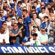 Premier League: Chelsea wraca do gry, piękne pożegnanie Wengera