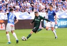Galeria z meczu Lech Poznań – Legia Warszawa