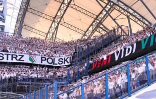 Legia mistrzem Polski przy Zielonym Stoliku?