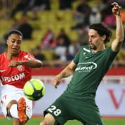 Ligue 1: PSG przegrywa, Monaco zwycięża rzutem na taśmę