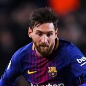 Messi będzie oszczędzany po El Clasico?