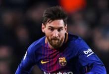 La Liga: FC Barcelona nadal z kompletem punktów