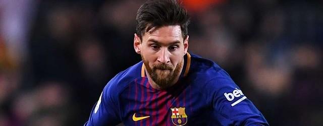 La Liga: Udana inauguracja Barcelony, popis strzelecki Messiego
