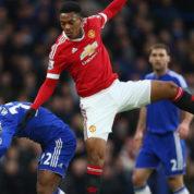 Wymiana Manchesteru United z Chelsea