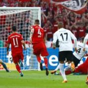 DFB Pokal: Wtorek bez niespodzianek