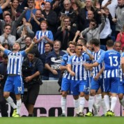 Premier League: Brighton rozbija Tottenham!