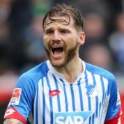 Eugen Polanski opuszcza Hoffenheim