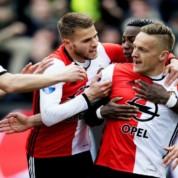 Feyenoord założy szkółkę w Gdańsku